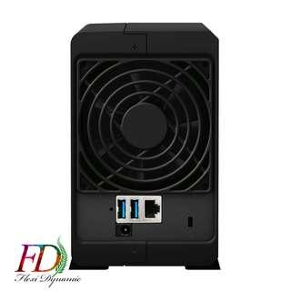 SYNOLOGY Recorder DS218play 2 BAY/Tower, Cheap Price