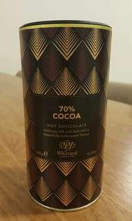 Whittard 70% Cocoa Hot Chocolate