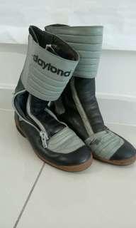 Frey Daytona Motorcycle Boots