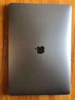 🚚 MacBook Pro (15inch 2016 model)