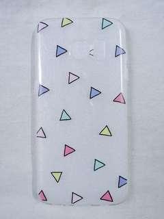Triangles Samsung Galaxy S7 Case