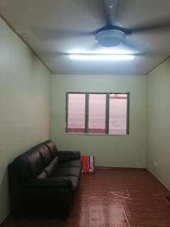 lestari apartment for rent