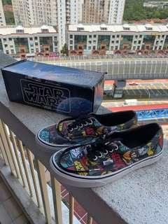 Vans Era (Star Wars) Classic Repeat