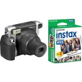 Fujifilm Instax Wide 300 Rental (for rent)