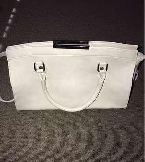 Crossbody or shoulder bag
