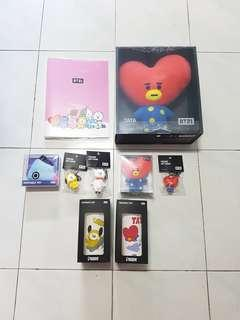 🚚 Bt21 Official Clearance