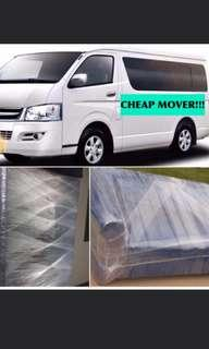 Chepest transport available..#mover#transport