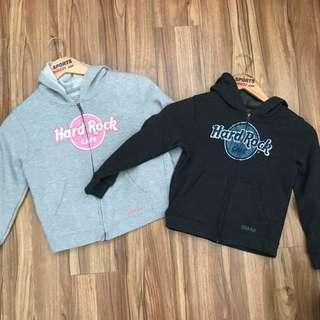 Osaka Hard Rock hoodies
