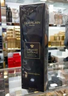 Guerlain ESSENCE LOTION嬌蘭御庭蘭花卓能精粹水 125ml