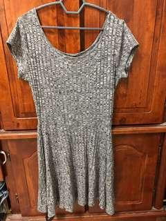 Cotton On Grey Dress