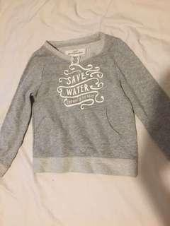 H&M sweatshirt for kids