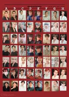 [share] monsta x take 2. we are here pc set