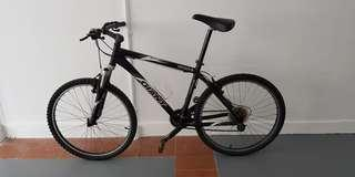 $280 GIANT Bicycle 24speed L Size 19