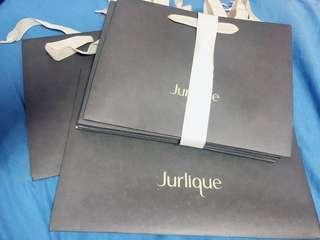 🚚 Jurlique紙袋