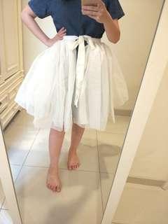 Petticoat Tutu Untuk Dalam Rok Agar Mengembang