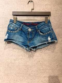 🚚 小短褲