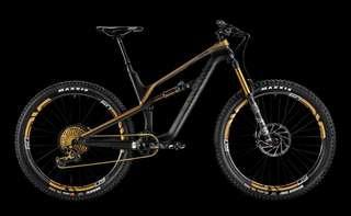 WTB Mountain Bike Frames