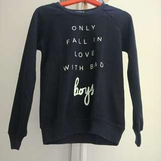 Sweater bershka original