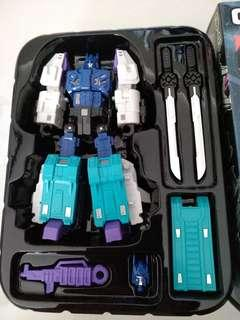 Transformers NBF Overlord