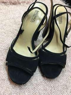 MK Sandals - Original Price 10,950php - Selling price 3,500php