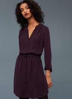 Aritzia Wilfred Bennett Dress