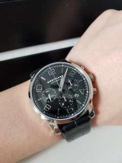 Mont Blanc Time Walker Automatic Chronograph