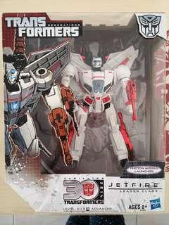Transformers collection toy
