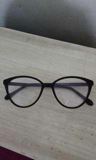 Frame kacamata cateye cat eye