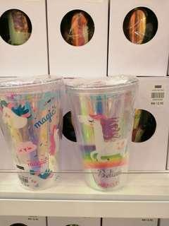 Kaison - Unicorn Tumbler Cup