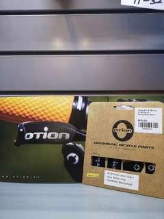 OTION Micro-Cilla MTB grip for Shimano Mechanical