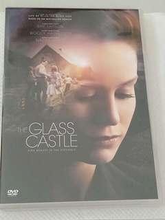 Selling Glass Castle DVD