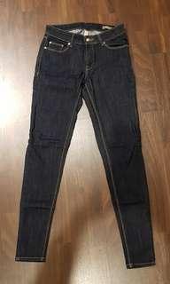 Mango slimfit jeans