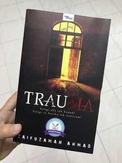 TARUMA (Novel)