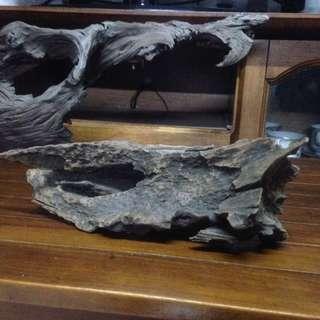 Driftwood for aquarium size 12 inch