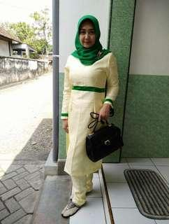 Setelan muslim