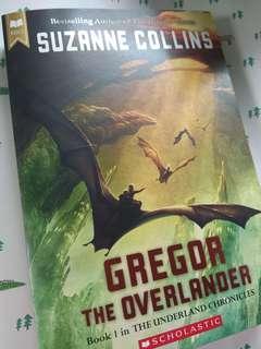 🚚 Gregor The Overlander