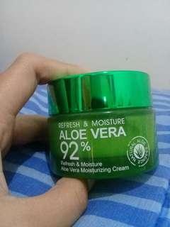 Bioaqua moisture aloevera