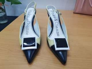 Pinky & Dianne Shoes