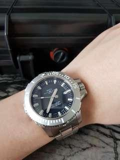 Ball Engineer Hydrocarbon Deep Quest Diver