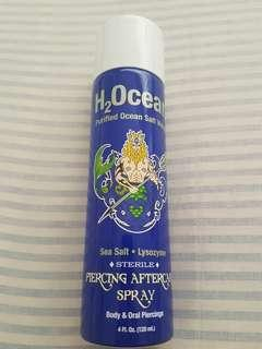 Sterile Piercing Aftercare Spray
