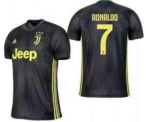 Ronaldo jeraey juventus (L SIZE ONLY)