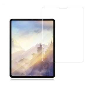 "IPad Pro 2018 12.9"" Tempered Glass Clear"