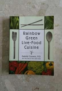 🚚 Rainbow Green Live-Food Cuisine