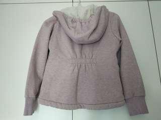 Uniqlo jacket SIZE 140