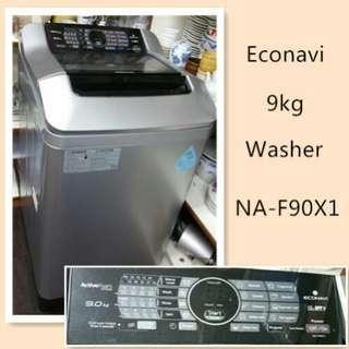 9kg Washer