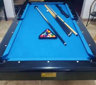 Billiards Table Bar Size for SALE!