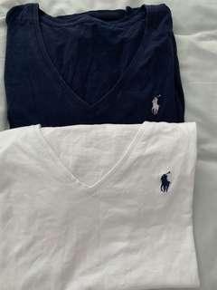 Ralph Lauren Polo Tees