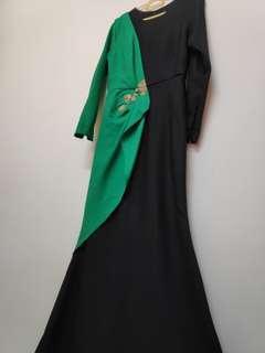 Sewa /Jovian Mandagie Dress