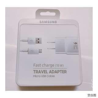 🚚 三星原廠快充旅充USB