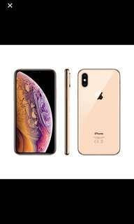🚚 Iphone xs